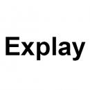 Тачскрины, сенсорные стекла для планшетов Explay