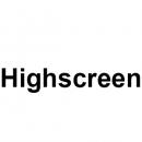 Тачскрины, сенсорные стекла для Highscreen
