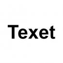 Тачскрины, сенсорные стекла для планшетов TeXet