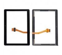 Тачскрин для Samsung N8000 Galaxy Note 10.1/ P5100/ P5110 Galaxy Tab 2 10.1 (черный)