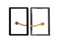 Samsung N8000 Galaxy Note 10.1/ P5100/ P5110 Galaxy Tab 2 10.1 - тачскрин, сенсорное стекло (черный)