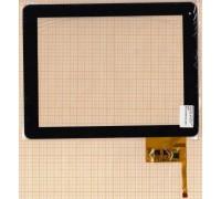 Тачскрин для планшета №115 9.7'' (DPT 300-L34568-A00-VER1.0) 236x184mm