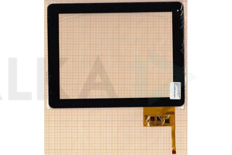 "Тачскрин для планшета №115 9.7"" (DPT 300-L34568-A00-VER1.0) 236x184mm"