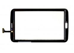 Samsung T211 Galaxy Tab 3 7.0 - тачскрин, сенсорное стекло (черный)