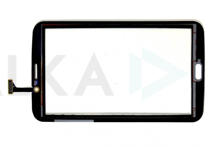 Samsung T211 Galaxy Tab 3 7.0 - тачскрин, сенсорное стекло (белый)
