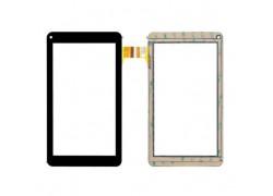 Тачскрин для планшета Texet TM-7086 X-pad Lite 7.2 (черный)