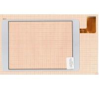 Тачскрин для планшета RoverPad Sky 7.85 (FPCA-79D4-V01) (белый) (707)