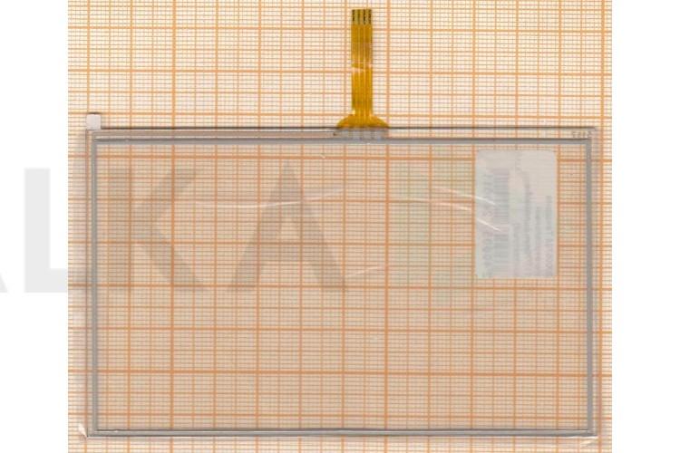 Тачскрин универсальный 117*70mm (шлейф 4-х контактный)