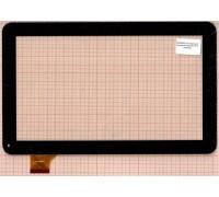 Тачскрин для планшета Irbis TZ10 (черный) (459)