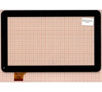 Тачскрин для планшета WJ608-V1.0 (черный)