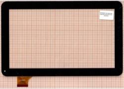 Тачскрин для планшета Supra M120G (черный) (459)
