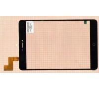 Тачскрин для планшета RoverPad Pro 7.85 3G (FPCA-79A14-V02) (черный)
