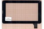 Тачскрин для планшета Supra M713G (черный)
