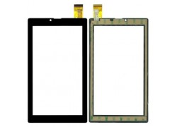 Тачскрин для планшета Texet TM-7869 X-pad Rapid 7 4G (черный)