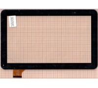 Тачскрин для планшета Hc257159a1 Fpc032h V1.0 (черный)