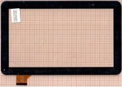 Тачскрин для планшета Irbis TX58 (Hc257159a1) (черный)