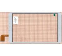 Тачскрин для планшета Irbis TX88 (белый)