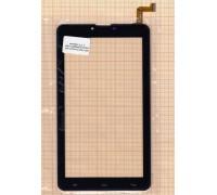 Тачскрин для планшета HK70DR2671-V02 (черный) (524)