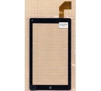 Тачскрин для планшета FPC-FC90S072-00 (черный)
