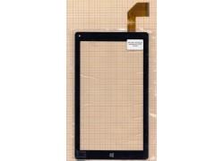 Тачскрин для планшета Irbis TW36 (черный)