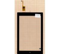 Тачскрин для планшета GSL3680-FPCA-89A04-V01 (черный)