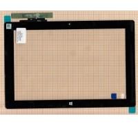 Тачскрин для планшета 10A01-FPC-1 (черный) (640)