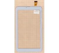 Тачскрин для планшета YLD-CEGA9364-FPC-A0 (белый)