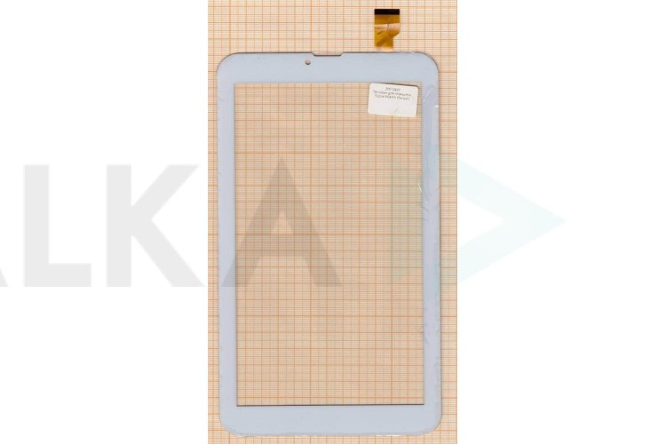 Тачскрин для планшета YLD-CEGA9364-FPC-A0 (белый) (497)