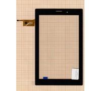 Тачскрин для планшета Texet TM-8051 (черный)