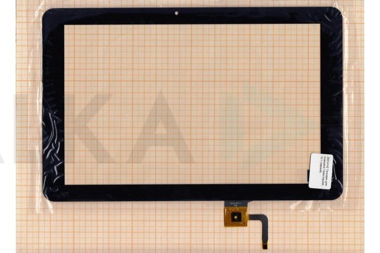 Тачскрин для планшета Tesla Impulse 10.1 (черный)