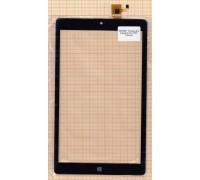 Тачскрин для планшета HK80DR2505 (черный)