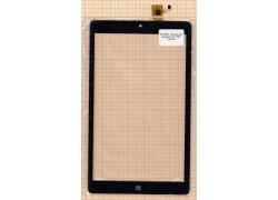 Тачскрин для планшета Irbis TW80 (черный) (521)