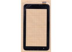 Тачскрин для планшета TurboPad 703 (черный)