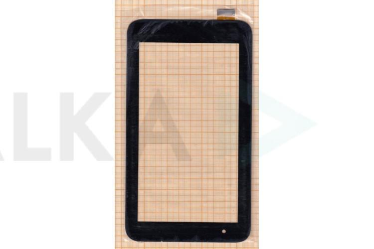 Тачскрин для планшета Z7Z196 (черный) (546)