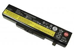 Аккумуляторная батарея для ноутбукa Lenovo IdeaPad Y480 (L11L6F01 75+)11.1V 62-72Wh Original черная