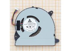Вентилятор (кулер) для ноутбука Asus U32J
