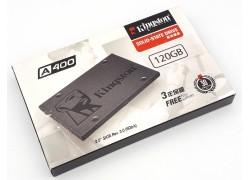 Твердотельный накопитель SSD Kingston A400 120Gb SATA (SA400S37)