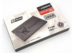 Твердотельный накопитель SSD Kingston A400 240Gb SATA (SA400S37)
