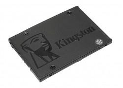 Твердотельный накопитель SSD Kingston A400 480Gb SATA (SA400S37)