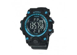iTaiTek IT-359 Синие часы наручные