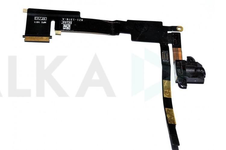 iPad 2 - шлейф с разъемом гарнитуры (Wi-Fi)