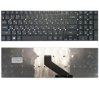Клавиатура для ноутбука Acer Aspire 5830T (черная)