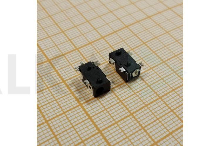 Разъем питания для планшета DC041 (2.5*0.7mm)