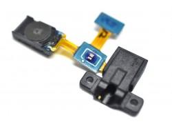 Шлейф для Samsung N5100 Galaxy Note 8.0 с динамиком + разъем гарнитуры + датчик света