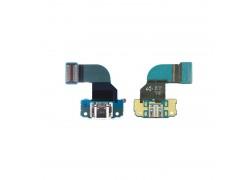 Шлейф для Samsung T310 Galaxy Tab 3 8.0 с разъемом зарядки