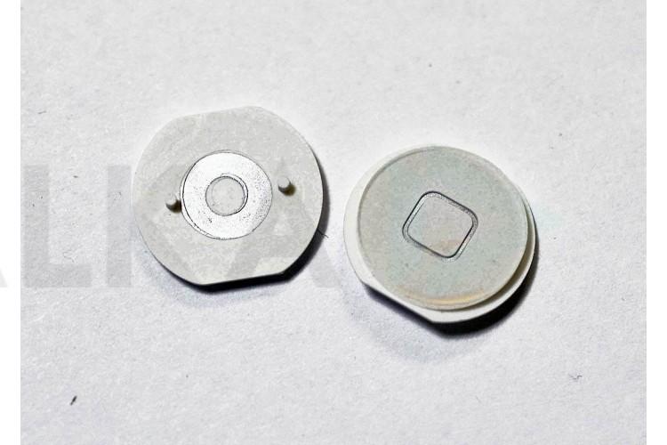 iPad Air - толкатель кнопки Home (белый)