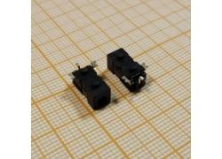 Разъем питания для планшета DC011B (2.5*0.7mm)