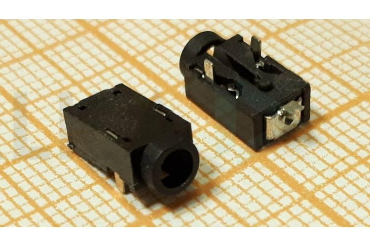 Разъем питания для планшета DC055C (2.5*0.7mm)