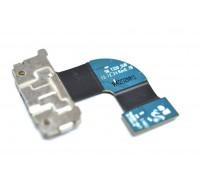 Шлейф для Samsung T320 Galaxy Tab Pro 8.4 с разъемом зарядки