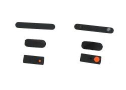iPad 3 - толкатели боковых кнопок (комплект)